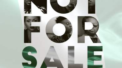 Photo of 2Baba x MI Abaga x Teni x Waje x Chidinma x Cobhams – Not For Sale (Prod By Cobhams Asuquo)