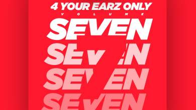 Photo of DJ Lord – 4 Your Earz Only (Volume 7)