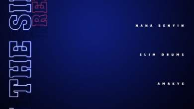 Ankwa On the side - Ankwa feat. Magnom, Slim Drums, Nana Benyin, Amakye, Fameye & Mophasa - On The Side (Remix)