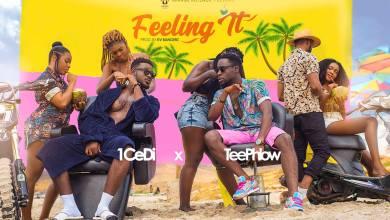 Photo of 1 CeDi feat. TeePhlow – Feeling It