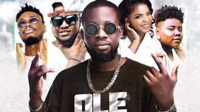 Photo of DJ Sly feat. Teni, Skales, Daphne & E.L – Ole Alo (Prod. by Yetolla)