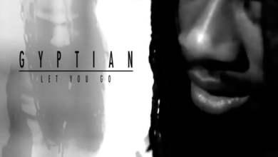 Gytian Let you - Gyptian - Let You Go