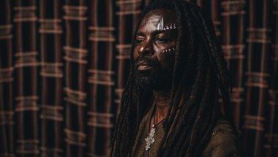 "Photo of Rocky Dawuni drops new Album ""Beats Of Zion"" this Friday, March 8, features Wiyaala, Sarkodie, Stonebwoy & Alika"