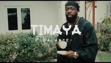 Photo of Timaya – Balance (Official Video)