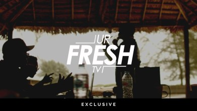 Ice Prince New Video - Ice Prince ft. Phyno & Falz - Feel Good (Official Video)