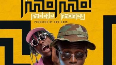 Novo Mobile Moneyy - Novo feat. Kofi Mole - Mobile Money (Prod. by TwoBars)