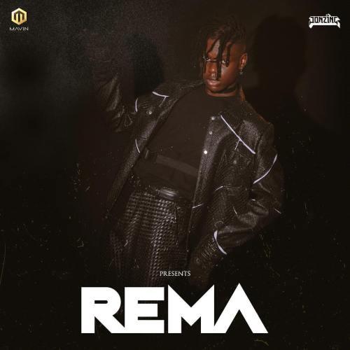 Rema dumebi 500x500 - Rema - Dumebi