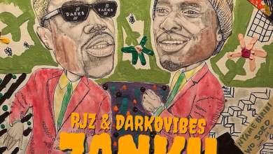 Zamka - Darkovibes & RJZ ft. NanaBeyin & Magnom - Zanku (Prod. by Juiez)
