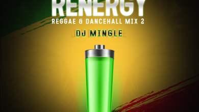 Photo of DJ Mingle – Energy (Reggae & Dancehall Mix 2)