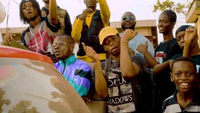 maintain video - Magnom ft. Kayso , Quamina Mp , Twitch & Almighty Trei - Maintain (Official Video)