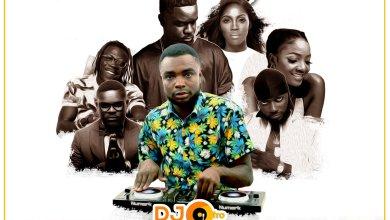 DJ 9tro Fuck you - DJ 9tro ft. Kizz Daniel, Sarkodie, Simi, Falz, Dremo, Stonebwoy, Tiwa Savage & Ice Prince - Fvck You (Refix)