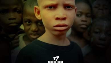 Photo of Gariba – Albino (Prod. by Jaynero Muzik)