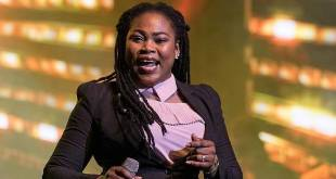 Joyce Blessing – Onyankopon (God) (Official Video)   DCLeakers