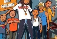 Mavado cartoon - Mavado - Nuh Failure (Prod. by ArmzHouse)