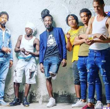 Sizzla images 2 - Sizzla arrives in Ghana this Wednesday for JaGhafest