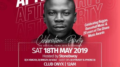 Photo of The Turn Up Guide To VGMA 2019 Weekend Raves & Parties At Club Onyx