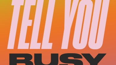Photo of Busy Signal – Got To Tell You