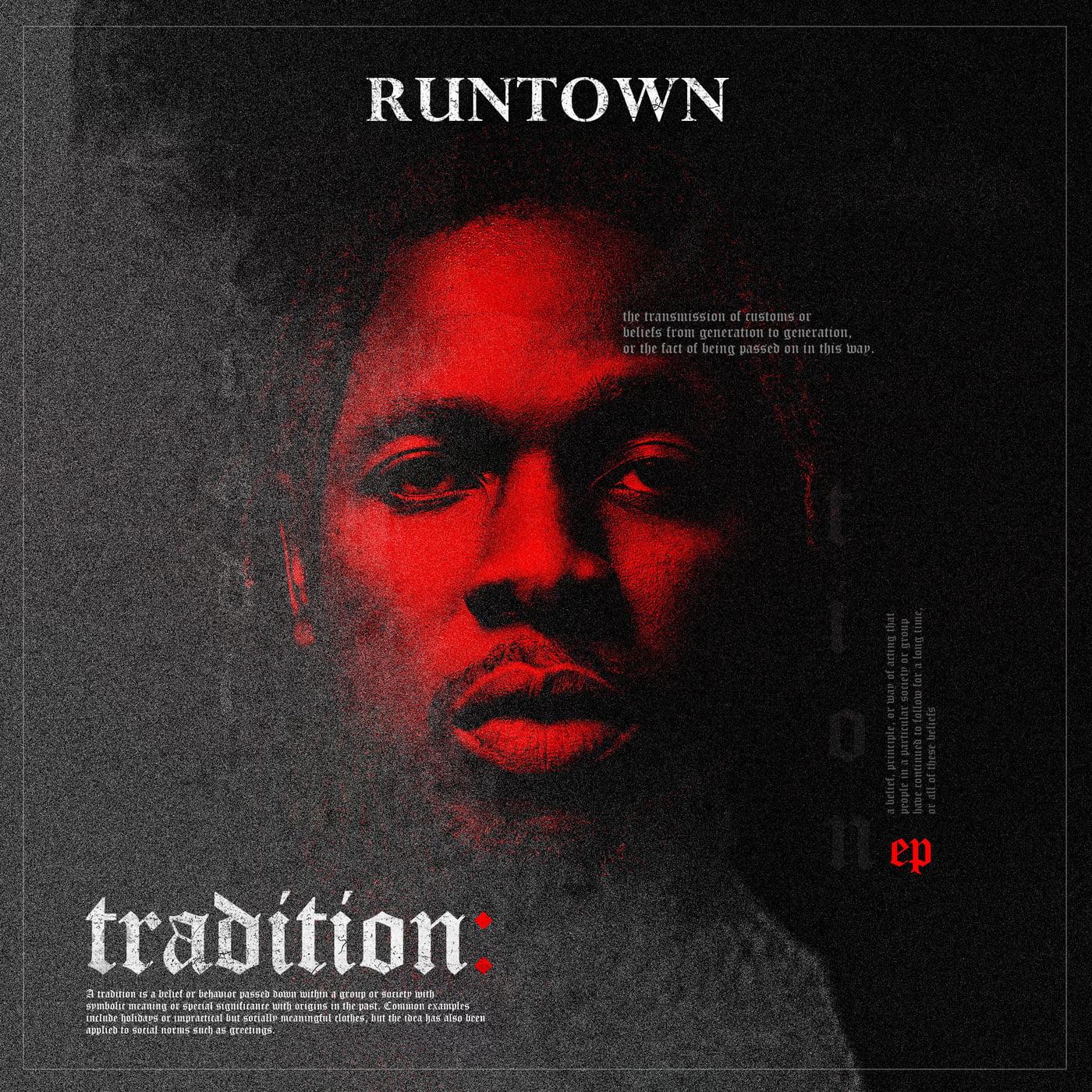 Runtown – Tradition EP (Full Album) | DCLeakers