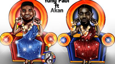 Photo of Yung Pabi ft Akan – M3ntie (Prod. by Epidemix)