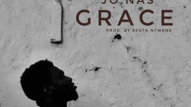 Jo.Nas Artwork - Jo.Nas - Grace (Prod. by Skuta Ntwene)
