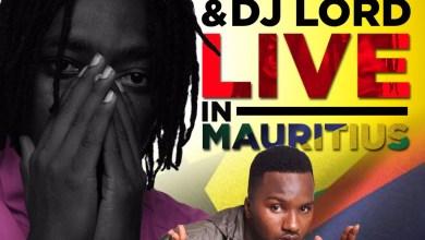 Mauritius headline - Magnom & DJ Lord Headline Concert In Mauritius.