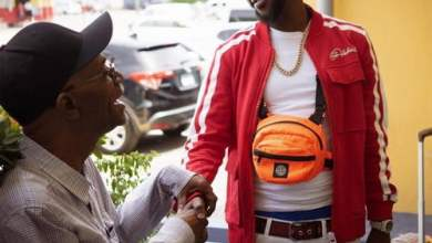 Photo of Popcaan – Anything