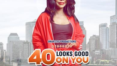 "Photo of Stephanie Benson plays major role in ""40 Looks Good On You"""