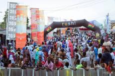 WatsUp TV 30 MinitzLive Sallah Carnival 2019 10 - Photos: Thousands turnout for WatsUp TV & 30MinitzLive 2019 Sallah Carnival Concert