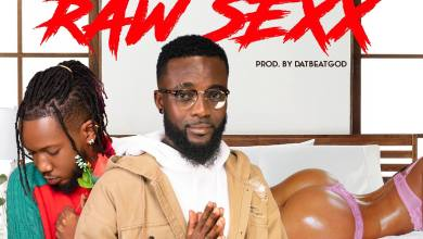Photo of Kraxy ft. DatBeatGod – Raw Sexx (Prod. by DatBeatGod)