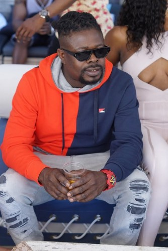 Bakilla Mennez GH 334x500 - We need Ghana's attention for our music too – Mennez GH