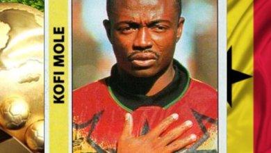 Photo of Kofi Mole – Abedi Pele (Prod. by NyamsOnit)