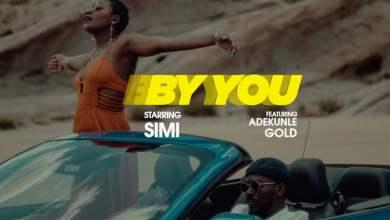 Photo of Simi ft Adekunle Gold – By You (Prod. by Oscar)
