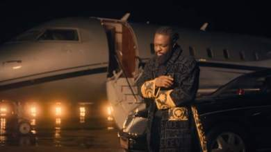 Photo of Timaya – I Can't Kill Myself (Official Video)