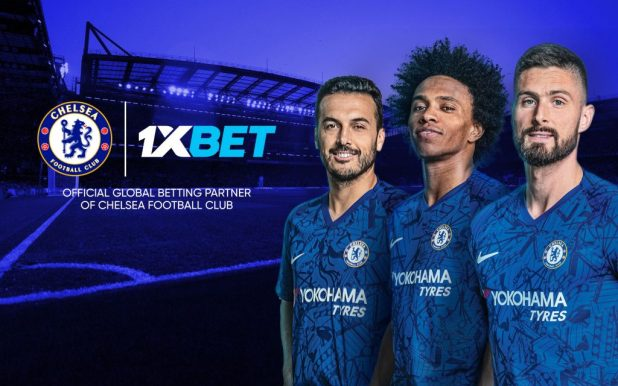 chelsea2400х1500 3 1024x640 - Chelsea FC teams up with 1xBet