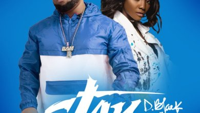 Photo of D-Black ft. Simi – Stay (Prod. by Ronyturnmeup)