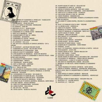 4574992d 0e43 483e ba5a 5cf14b769ecd - DJ Lord - For The Culture (GH Hip-Hop Mix)