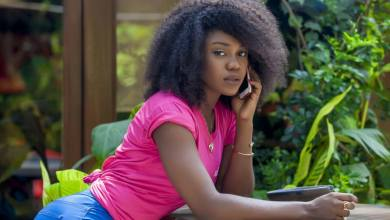 Becca - I'm not bothered about what people say – Becca hits back at critics