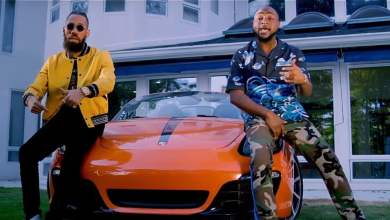 Photo of Phyno ft. Davido – Ride For You (Official Video)