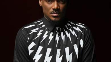 Photo of It's better to support your own – 2Baba