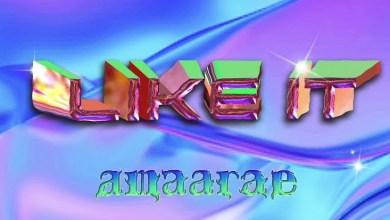 Ama Like iT - Amaarae - Like It (Prod. by Rvdical The Kid )