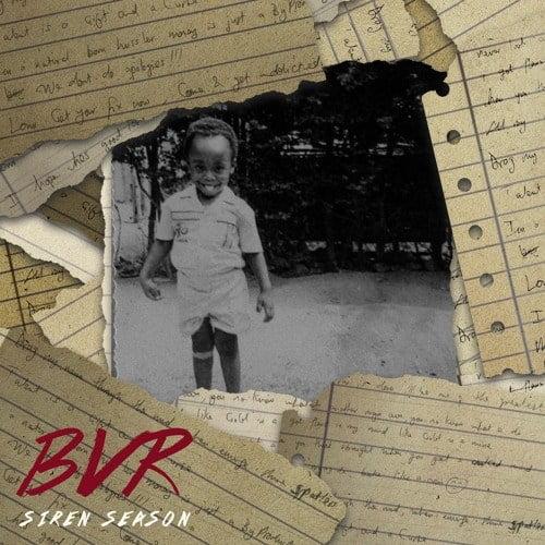 E.L Work - E.L. - BVR (Siren Season)