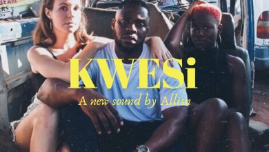 Photo of Allisn – Kwesi (Prod. by Jayso)