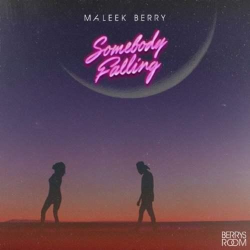 Maleek Berry Somebody Falling 500x500 - Maleek Berry - Somebody Falling