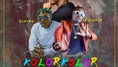 Photo of Sina Rambo ft. Zlatan x Cash Wale – Kolor Kolor