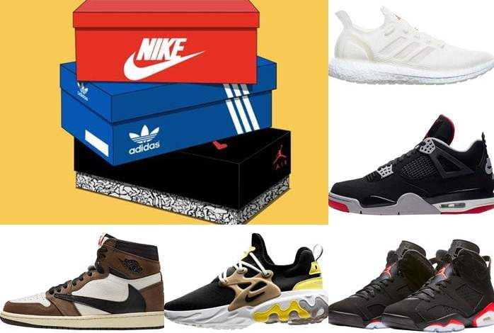 Photo of Top 10 Sneakers you can buy for your December Concerts.