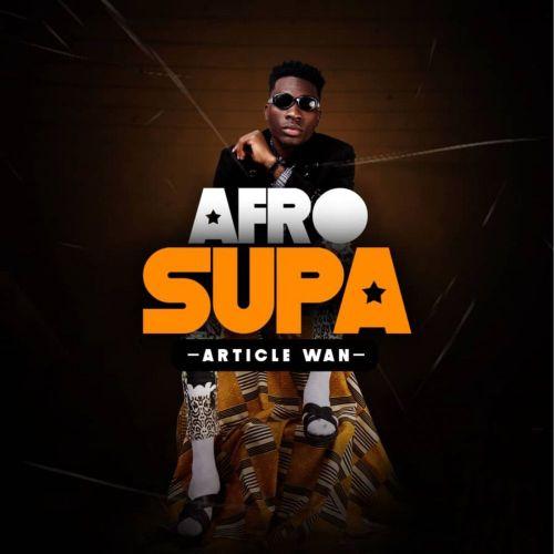 article wan cover 500x500 - Article Wan - AfroSupa (Full Album)