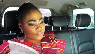 Photo of Joyce Blessing – Adam Nana (Official Video)