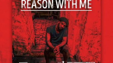 reason with me - Rudeboy - Reason with me
