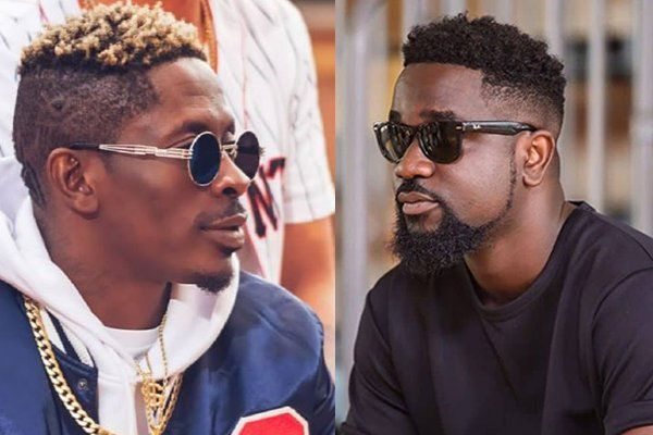 shatta sarkodie - I still want to do business with Sarkodie – Shatta Wale
