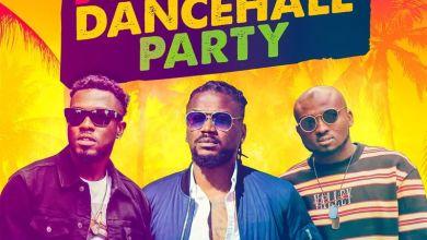 Photo of Reggie 'N' Bollie ft. Samini – African Dancehall Party